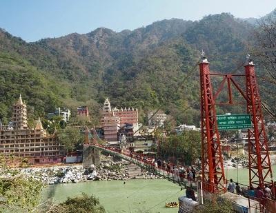 lakshman-jhula-rishikesh