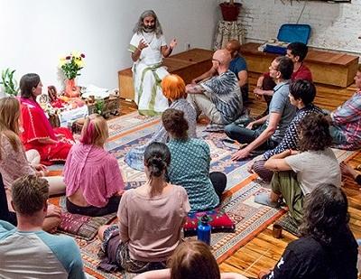rishikesh-india-yoga-course