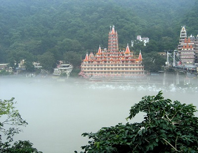 rishikesh-winter-packages