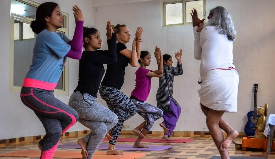 yoga-classes-in-india