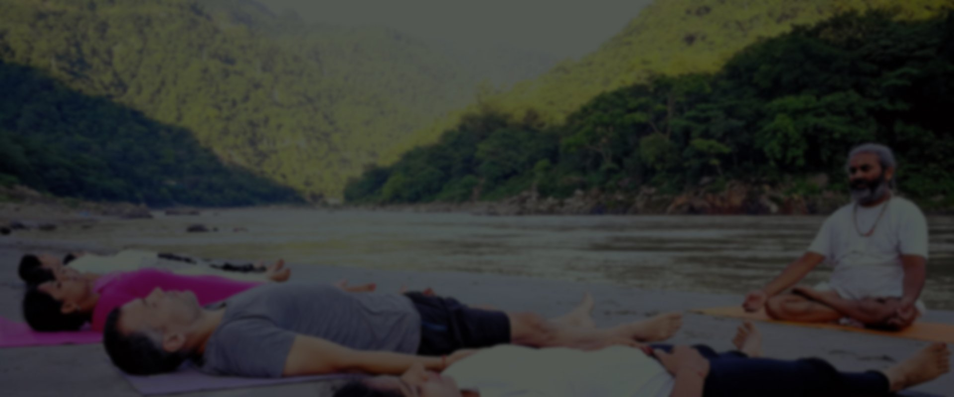 Yoga TTC in India | Rishikesh School of Yoga