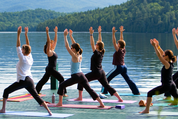 The DOs and DON'Ts of Yoga