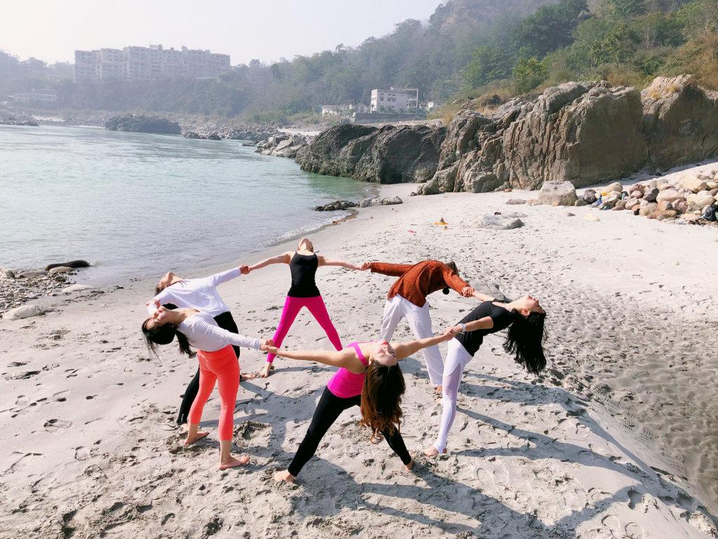 300 Hour Yoga Teacher Training India 300hr Yoga Teacher Training In India 300hr Yttc India 300hr Yttc In Rishikesh Rishikesh School Of Yoga
